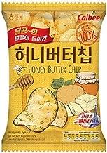 Best honey chips calbee Reviews