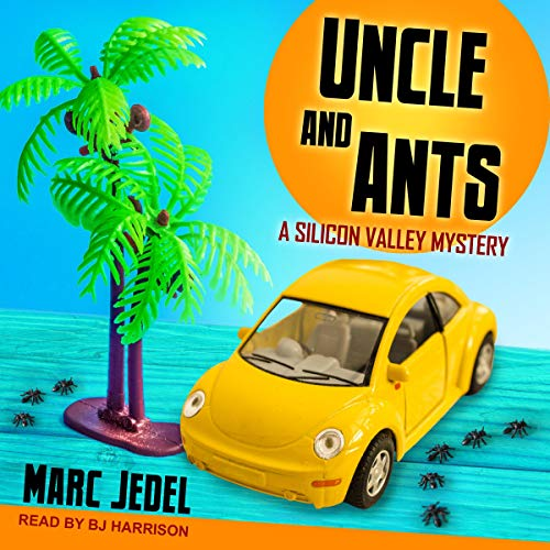 Uncle and Ants  By  cover art