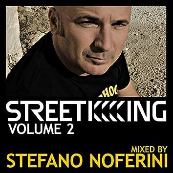 Street King, Vol. 2