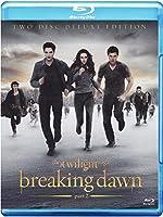 Breaking Dawn - Parte 2 - The Twilight Saga (Deluxe Limited Edition) (2 Blu-Ray) [Italian Edition]