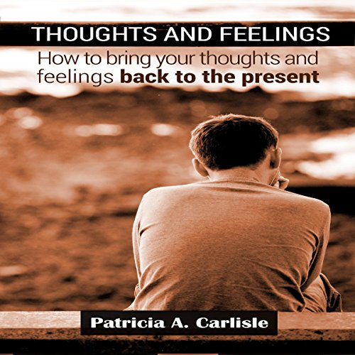 Thoughts and Feelings audiobook cover art