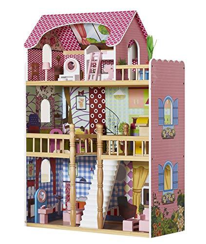Korem Tajko Veroyatnost Higins Casa 3 Piani Barbie Amazon Inspiria Interiors Com