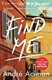 Find Me: A TOP TEN SUNDAY TIMES BESTSELLER