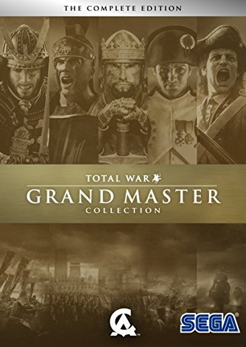 Total War Grand Master Collection [Download]