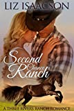 Free eBook - Second Chance Ranch