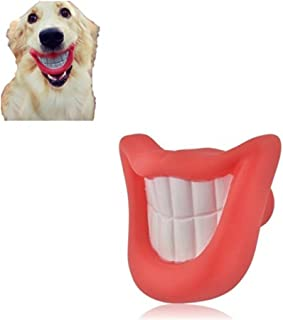 Best big lips dog toy Reviews
