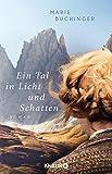 Ein Tal in Licht und Schatten: Roman - Marie Buchinger