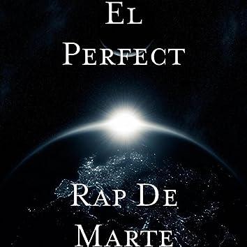 Rap de Marte