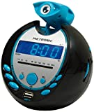 Metronic 477016 Sportsman - Grabador de Radio (con reproducción de MP3) (Importado)