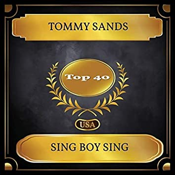 Sing Boy Sing (Billboard Hot 100 - No. 24)