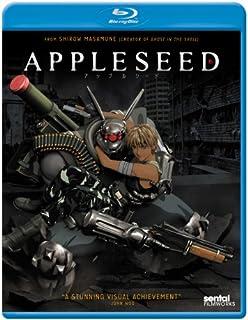 Appleseed [Blu-ray] (B003AND1FA) | Amazon price tracker / tracking, Amazon price history charts, Amazon price watches, Amazon price drop alerts