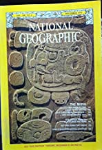 National Geographic Magazine, December 1975 (Vol. 148, No. 6)