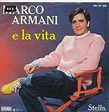 E La Vita/Stella - Marco Armani - Single 7