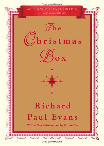 The Christmas Box: 20th Anniversary Edition (Volume 1) (The Christmas Box Trilogy, Band 1)