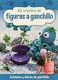 Figuras A Ganchillo. Kits Creativos