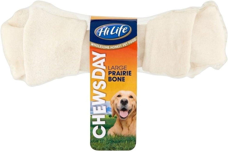 HiLife Large Prairie Bone (120g)  Pack of 6