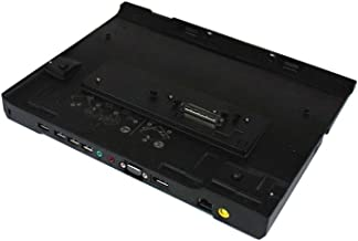 Genuine Lenovo ThinkPad UltraBase Series 3 Docking Station No Optical, No Key, Unlocked 04W1420,04W6846