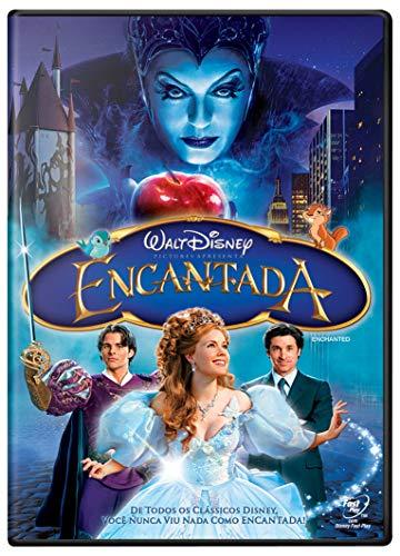 Encantada [DVD]