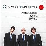 Mendelssohn/Ravel/Hatzis