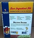 Home Brew Ohio Best One Gal - Kit di ingredienti per birra (Saison belga)
