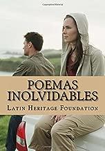 Poemas Inolvidables: Latin Heritage Foundation