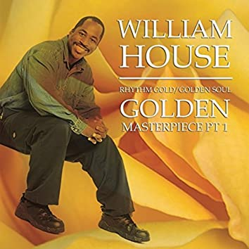 Rhythm Gold / Golden Soul: Golden Masterpiece, Pt. 1