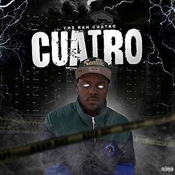 Cuatro (Deluxe)