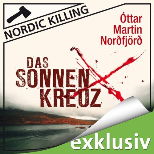 Das Sonnenkreuz (Nordic Killing) Titelbild