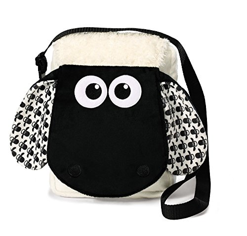 NICI 40144 Shaun The Sheep Schultertasche