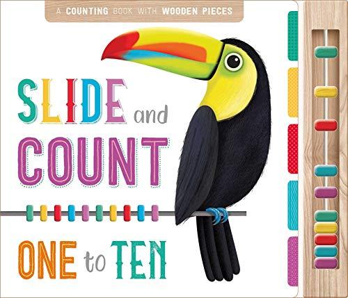 [画像:Slide and Count One to Ten]