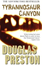 Tyrannosaur Canyon (Wyman Ford Series Book 1)