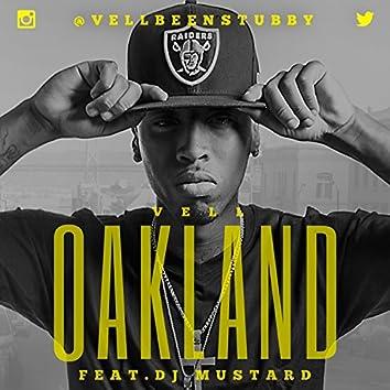 Oakland (feat. Dj Mustard) - Single