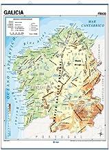 Mejor Mapa Politico Galicia