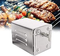 Barbecue Air Friteuse rotissoire accessoire en acier inoxydable grillades de poulet rôti Fourche