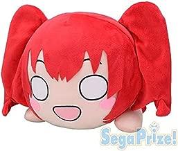 Love Live! Sunshine!! Mega Jumbo Nesoberi Plush Doll Ruby Kurosawa Practice Wear Version
