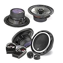Best Car Speakers in 2019? (Reviews, Comparison and Buyer's Guide)