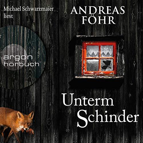Unterm Schinder cover art