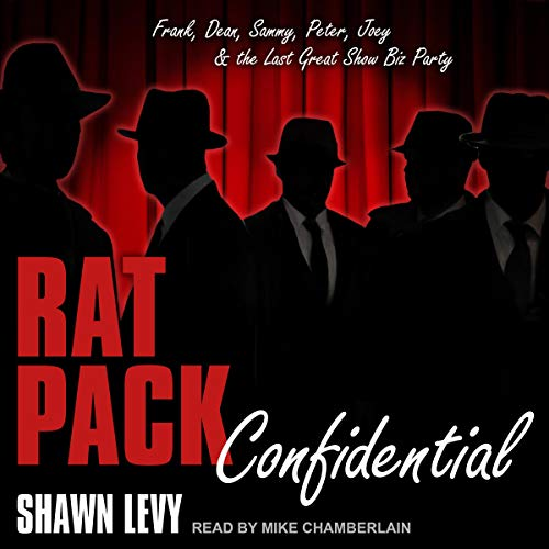 Rat Pack Confidential  By  cover art