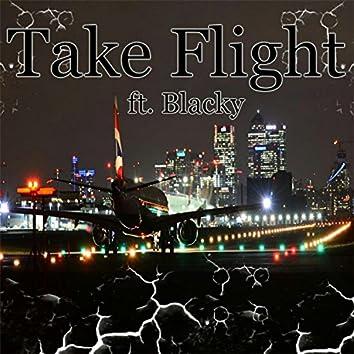 Take Flight (feat. Blacky)