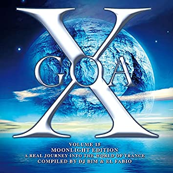 Goa X, Vol. 15
