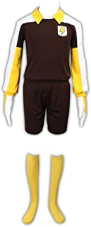 Dream2Reality Inazuma Eleven Cosplay disfrace Raimon School 1st Ver XXX-Large