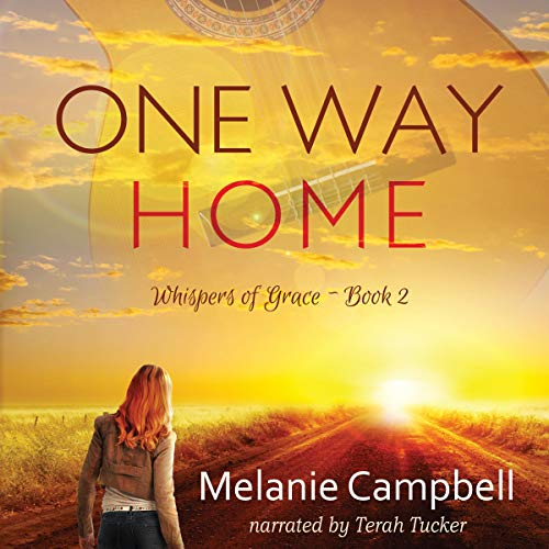 One Way Home Audiobook By Melanie Campbell cover art