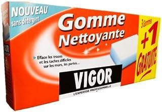 comprar comparacion Vigor – Goma limpiadora – Estuche de 3 gomas + 1 gratis