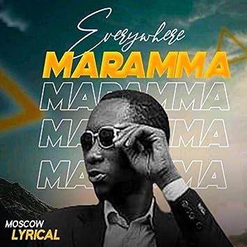 Everywhere Marama