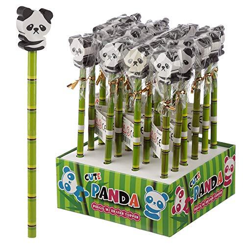 Kids-Matita e gomma, motivo: Panda