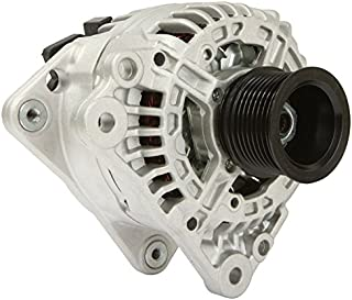 DB Electrical ABO0462 New Alternator for John Deere Backhoe Loader 310G 310SG 310SJ 315SG 315SJ 410G, John Deere Crawler 450J 550J 650J 210LJ AT318374, SE502881 0-124-325-182 400-24126 13002