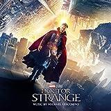 : Doctor Strange (Audio CD)