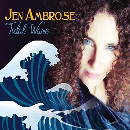 Jen Ambrose