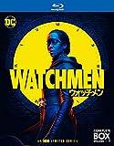ウォッチメン 無修正版 ブルーレイコンプリート・ボックス[1000764957][Blu-ray/ブルーレイ]
