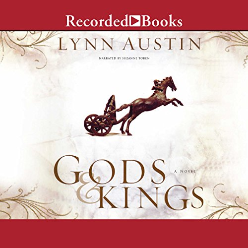 Gods and Kings                   Auteur(s):                                                                                                                                 Lynn Austin                               Narrateur(s):                                                                                                                                 Suzanne Toren                      Durée: 11 h et 9 min     5 évaluations     Au global 5,0